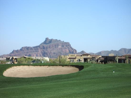 ‪Las Sendas Golf Club‬