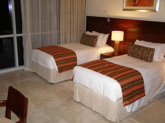 JA Oasis Beach Tower: Second bedroom
