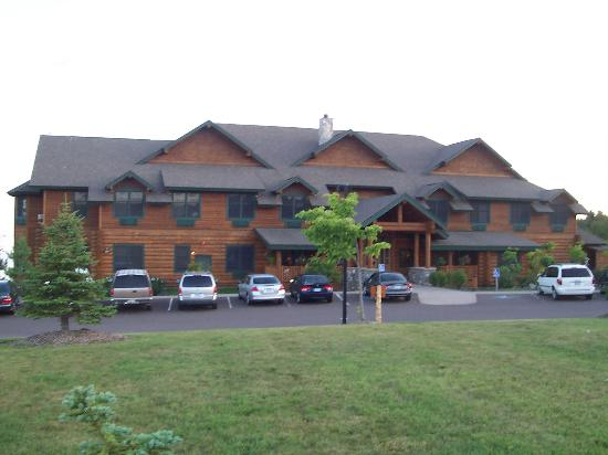 Grand Superior Lodge