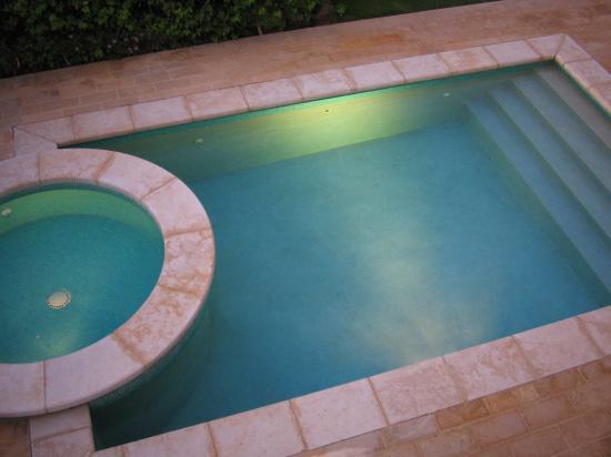 Four Seasons Resort Sharm El Sheikh: A romantic private pool
