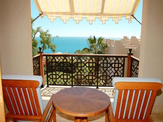 Four Seasons Resort Sharm El Sheikh : What a view to wake up to!