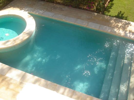 Four Seasons Resort Sharm El Sheikh : Private pool and hot tub