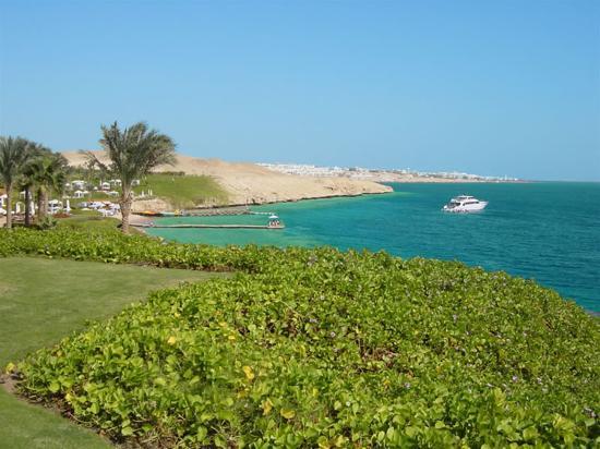 Four Seasons Resort Sharm El Sheikh : A truly amazing resort with a fantastic beach!