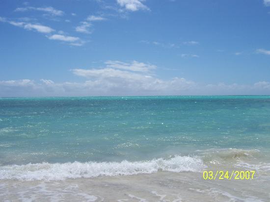 Viva Wyndham Fortuna Beach: Beautiful beach and ocean scenes