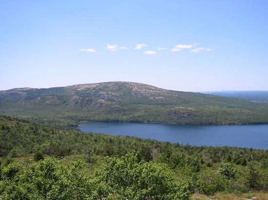 Acadia National Park-bild