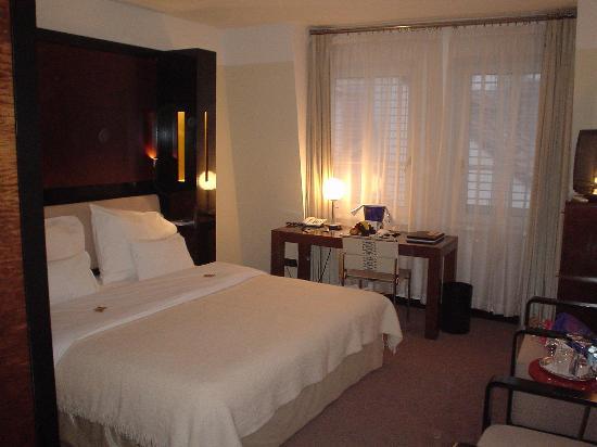 Maximilian Hotel: room 535