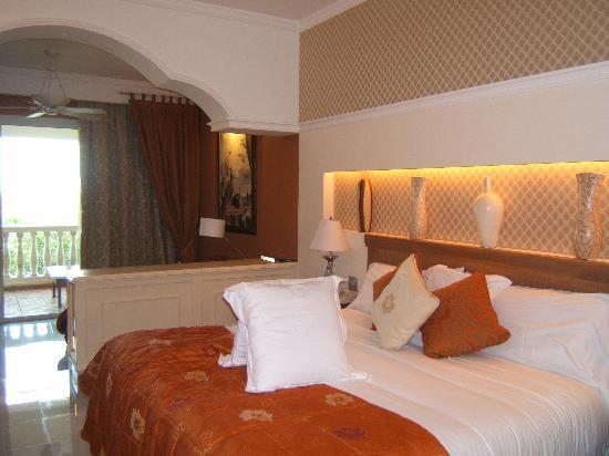 Iberostar Grand Hotel Paraiso: our room ( 7421)