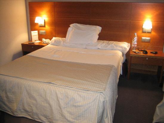 Foto de Silken Concordia Hotel