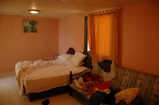 ساندي بيتش هوتيل آند ريزورت: Room