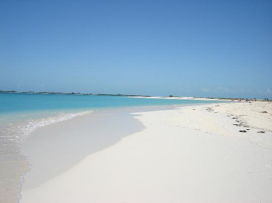 Résultats de recherche d'images pour «cayo largo playa sirena»