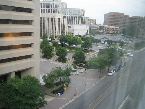 Hgi Arlington Courthouse From Outside Picture Of Hilton Garden Inn Arlington Courthouse Plaza