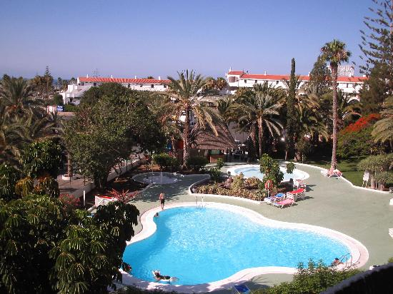 Photo of Paraiso Maspalomas Playa del Ingles