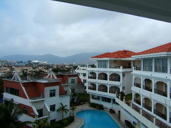 Photo of Zhiyuan Holiday Hotel Sanya