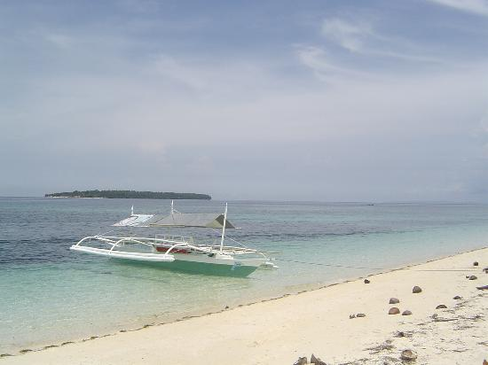 Leyte Province, Philippines: Didjo Island