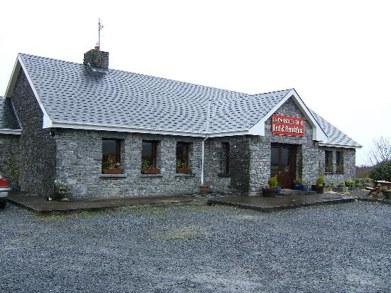 Cappabhaile House Photo
