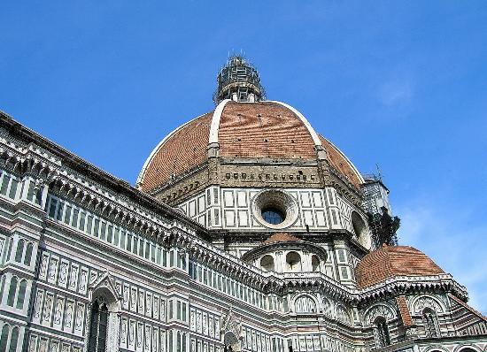 Hotel Il Bargellino: Duomo