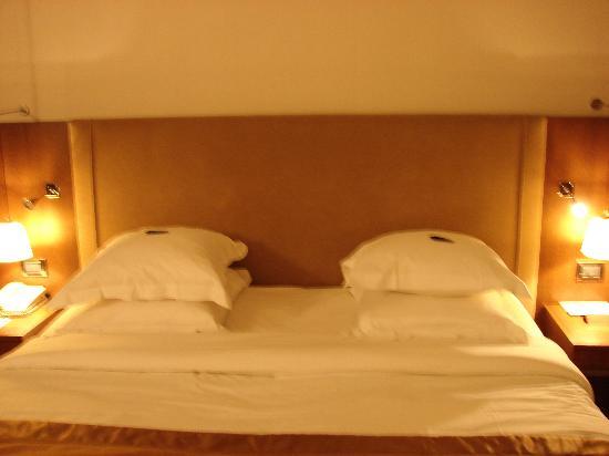 Radisson Blu Hotel Champs Elysees, Paris Photo