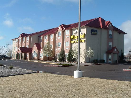 Microtel Inn & Suites by Wyndham Albuquerque West: The Microtel
