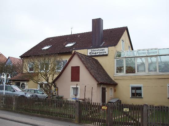 Gastehaus Eberlein