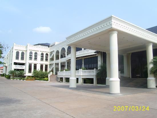 Photo of Cosmo Hotel Vientiane