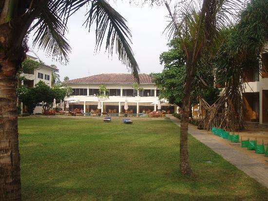 Hotel Mermaid & Club: home sweet home