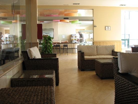 Hotel Pocillos Playa: Tropical Bar