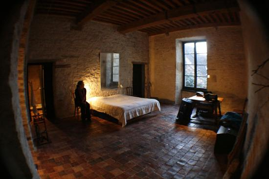 Cabalus: Our room