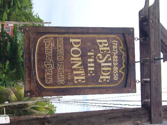 Beside The Pointe Inn Photo