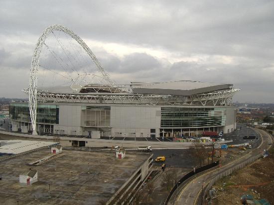 Hotel Ibis London Wembley Wembley London