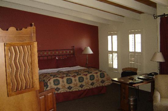 Westward Look Wyndham Grand Resort and Spa: Room