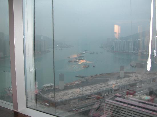 L'hotel Nina et Convention Centre: Harbourview