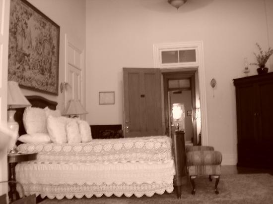 Foto Royal Elizabeth Inn