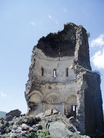 Kars Province, Turkey: Church of the Redeemer