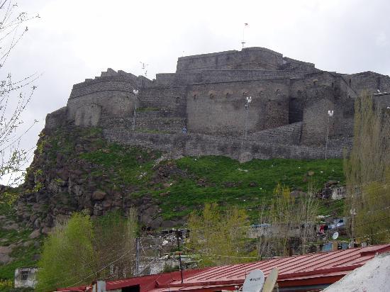 Kars Castle - Picture of Kars Province, Turkey - TripAdvisor