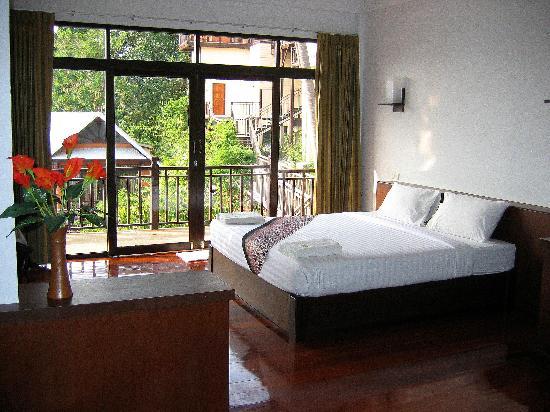 Photo of Phitharom Phi Phi Resort Ko Phi Phi Don