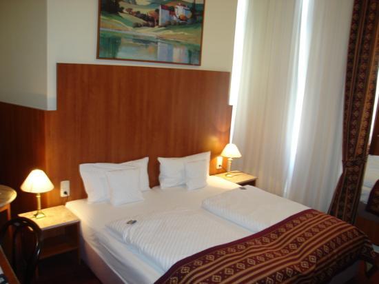 California am Kurfürstendamm: Hotel California´s room 422
