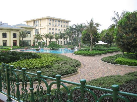 Agile Hotel Nanlang Zhongshan