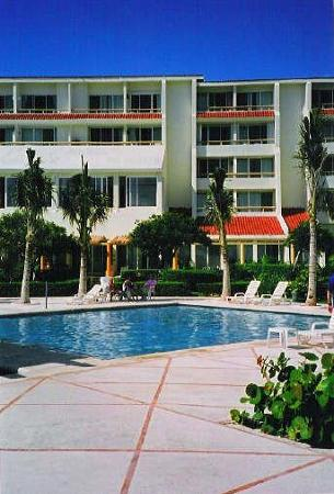 Solymar Condo S Picture Of Solymar Cancun Beach Resort