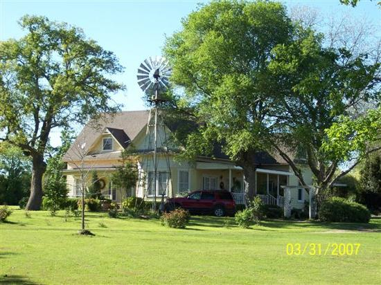 Windmill Bed and Breakfast
