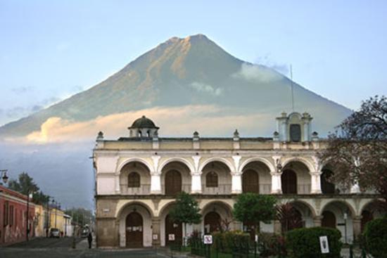 Hotel Casa Mia: Antigua Guatemala