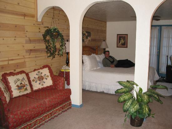 写真Timber Haven Lodge枚