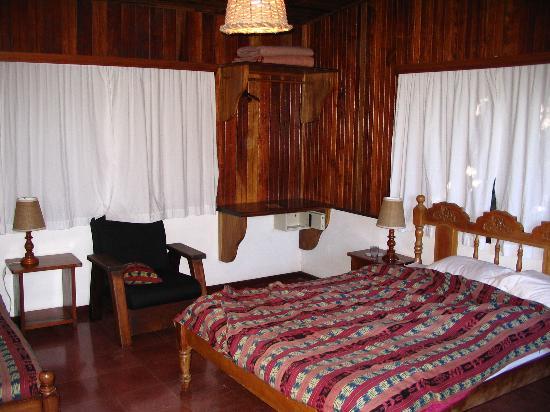 Arco Iris Lodge : Interior of Cabin#5