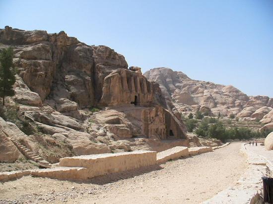 Petra / Wadi Musa Imagem