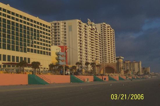 Daytona Beach foto