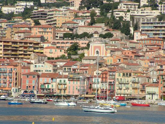 Hotel De La Darse Villefranche Sur Mer