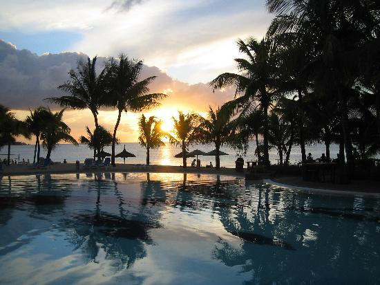 Trou aux Biches Beachcomber Golf Resort & Spa: Swimming pool