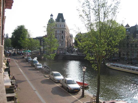 Amsterdam Escape: Our View