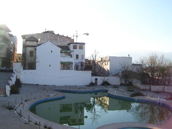 Andalucia Hotel: Swimming Pool