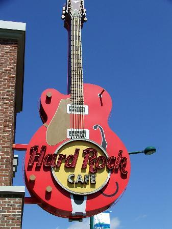 Gatlinburg, TN: Hardrock
