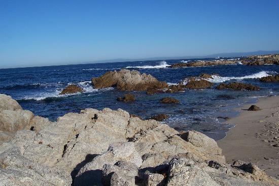 Beach View Blvd Pacific Grove Ca